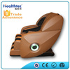Made in china best office use infrared heat shiatsu kneading ball massage chair in dubai