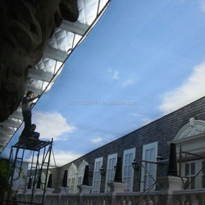 Factory 3D UV PVC stretch ceiling film