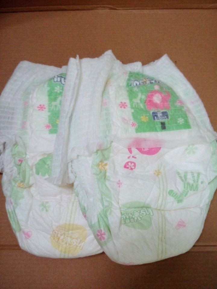 up and up newborn diapers
