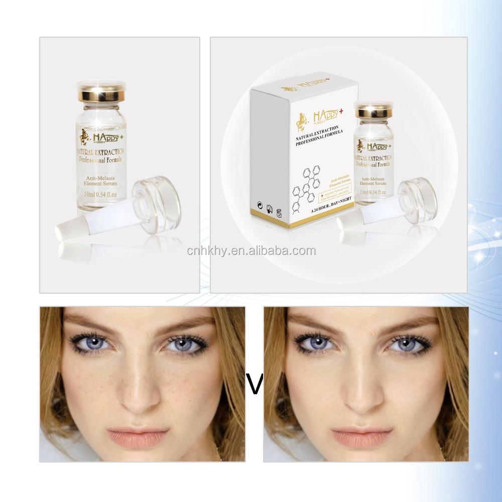 Эффективный крем от пигментации на лице в аптеке