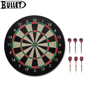 cheapest dartboard with printing number from china dart supplier