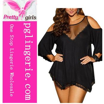 Plus Size Silk Deep V Babydoll Dress Hot Selling Three Color Babydoll - Buy  Plus Size Babydoll,Plus Size Babydoll Sleepwear,Four Colors Babydoll Dress  ...