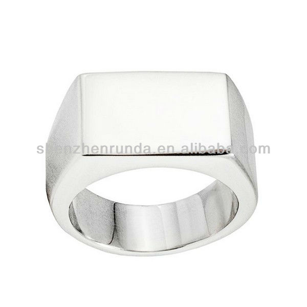 silver charm rings specific stainless steel rings jewelry for rings for men