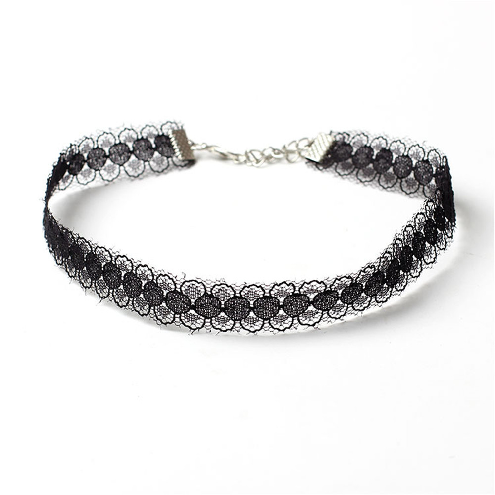 Lace Stretch Chain