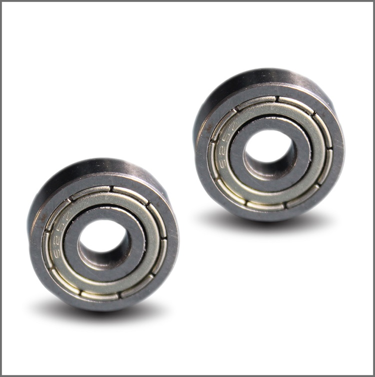 High Quality Cheap Guizhou Xuri Bearings Hybrid Ceramic Ball Bearings