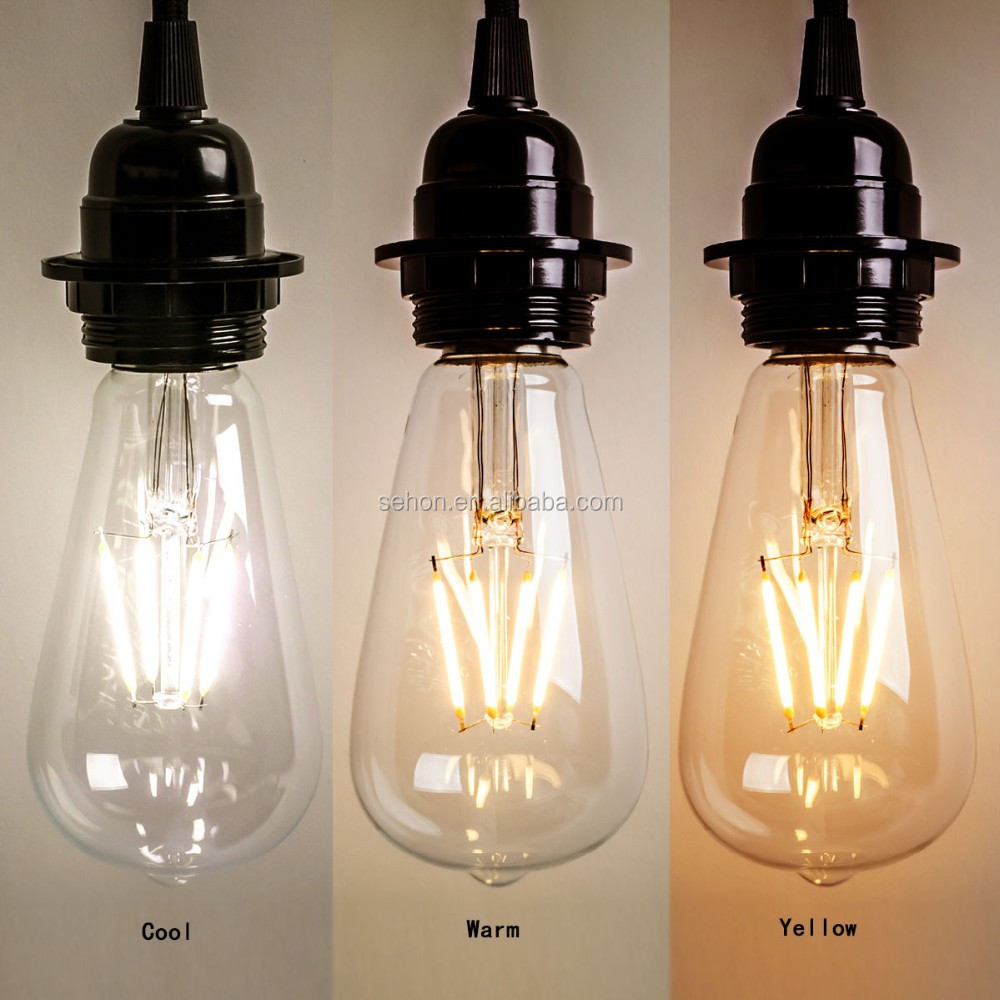 Retro led lampen st64 st58 hoge lumen 4 w 6 w 8 w led gloeidraad retro led lampen st64 st58 hoge lumen 4 w 6 w 8 w led gloeidraad parisarafo Choice Image