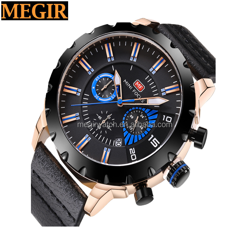 with front mvmt classic face watches large blacktanleather oversized dials tan big collections black