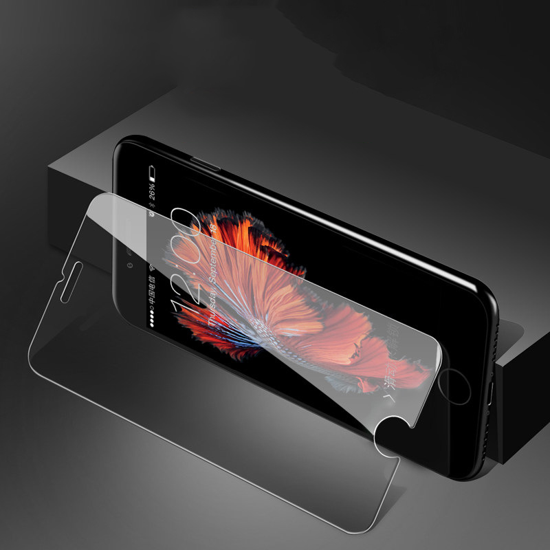 for iphone 6 7 8 x xs max screen protector 9h tempered glass, glass film for iphone 11 pro max tempered glass screen protector