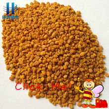 High quality and lower price pure natural fresh bulk bee pollen