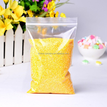Factory prices of household items triangle sandwich packaging bag breathable plastic bag