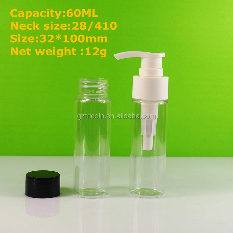 1oz 2oz 3oz 4oz 5oz 6oz 7oz 8oz 10 oz boston round cylinder plastic bottle