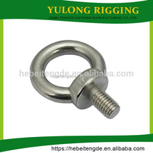 Wholesale DIN 580 Eye Bolt