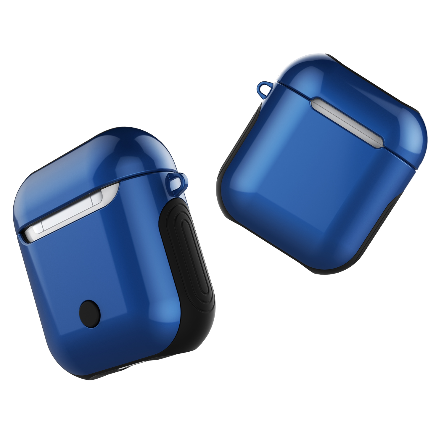 New Design Colorful Charging Case Silicon Cover Case For Apple Airpod Case - Buy Cover Case For