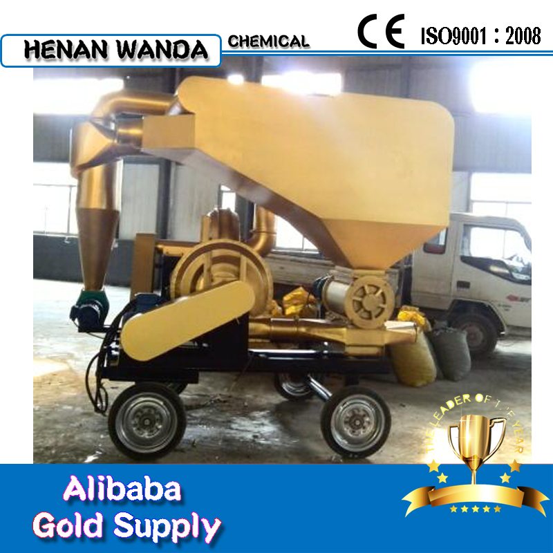 portable pneumatic grain conveyor for truck unloading