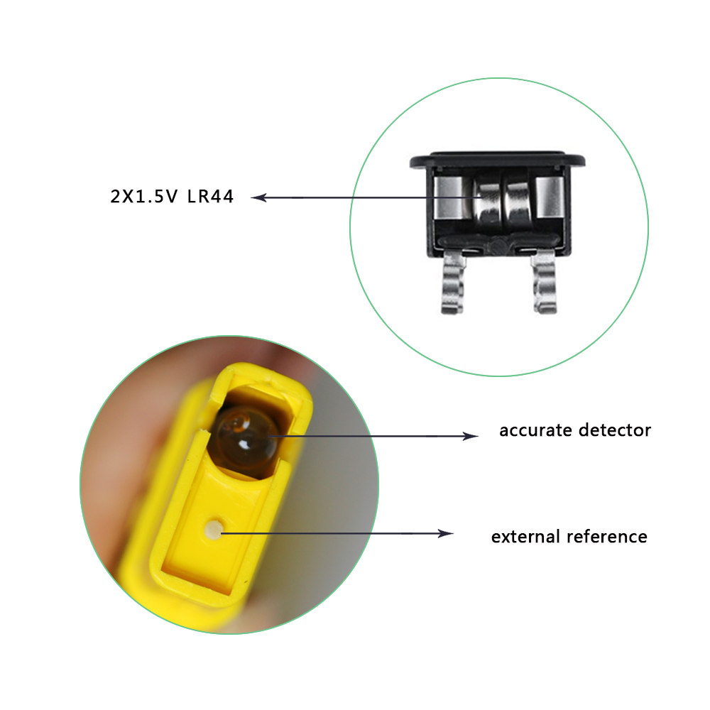 China Pocket Tester Wholesale Alibaba Com Buy Ac90 1000v Induction Type Ac Circuit Detector Voltage