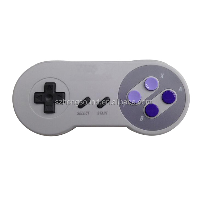 Wired Controller SNES Classic Game Video Game Console SNES Games