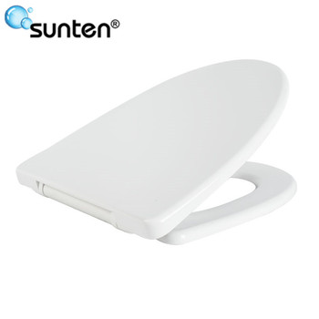 toilet seat shapes and sizes. Sanitary Pure White V Shape Soft Close European Size Indian Toilet Seat  Covers