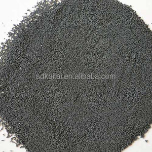 Foundry industry shot blast steel ball s110 metal abrasive for shot peening professional equipment