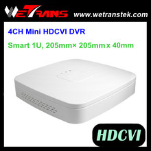 DAHUA HCVR5104C Full <span class=keywords><strong>HD</strong></span> 720 P 4CH Mini <span class=keywords><strong>HD</strong></span> CVI <span class=keywords><strong>DVR</strong></span>