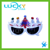 Women men christmas sunglasses christmas party gifts unisex new party sunglasses