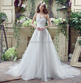 Sexy Off Shoulder Lace Bridal Wedding Dress 2017 New Summer White Color Luxury Guangzhou Wedding Dress With Prices With Train Buy Guangzhou Wedding