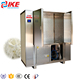 electric heat pump desiccated coconut copra and husk drying machine with tray