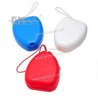 First aid kit mini disposable one-way valve cpr mask