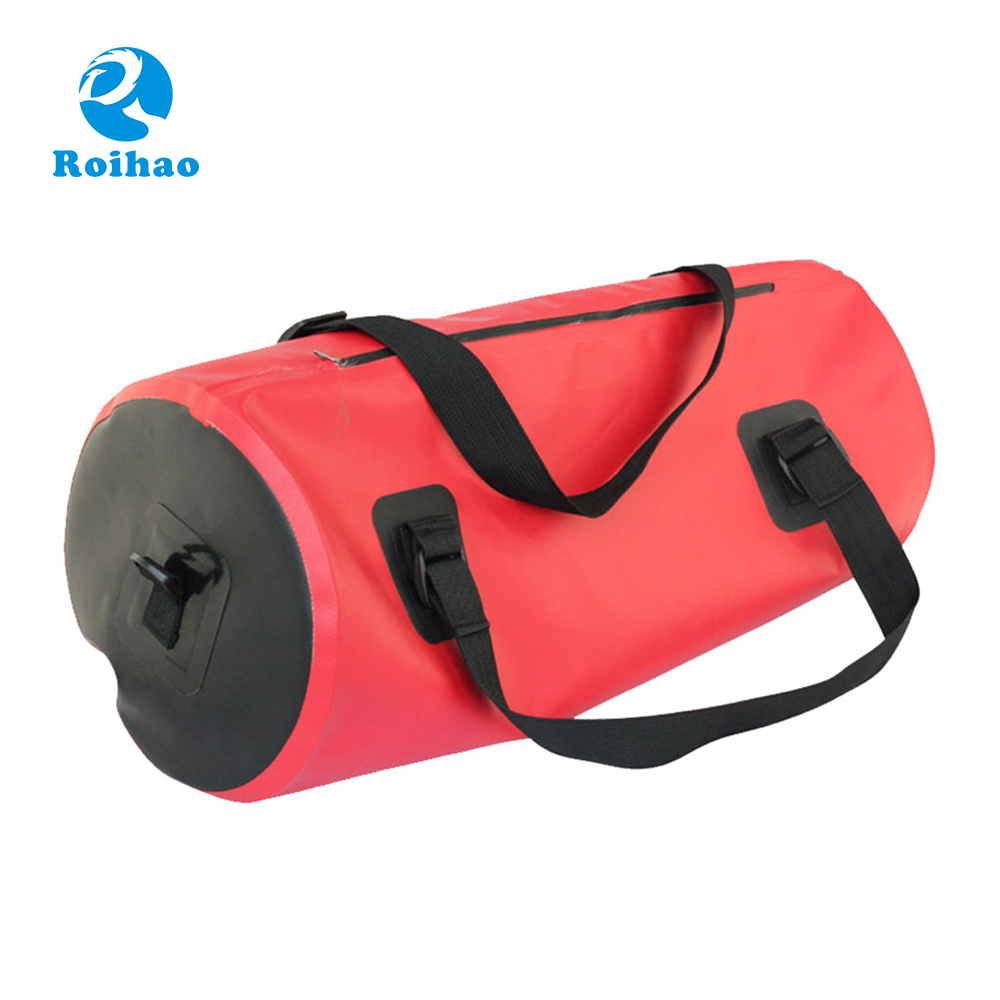 eed4a93e45d0 Ultralight Wet Polyester Dry Gym Bag