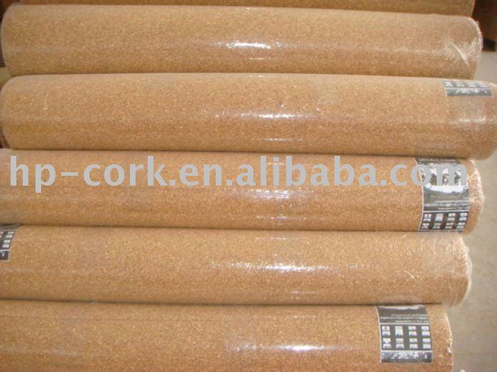 Cork Underlay Cork Underlayment For Laminate Flooring Buy Cork