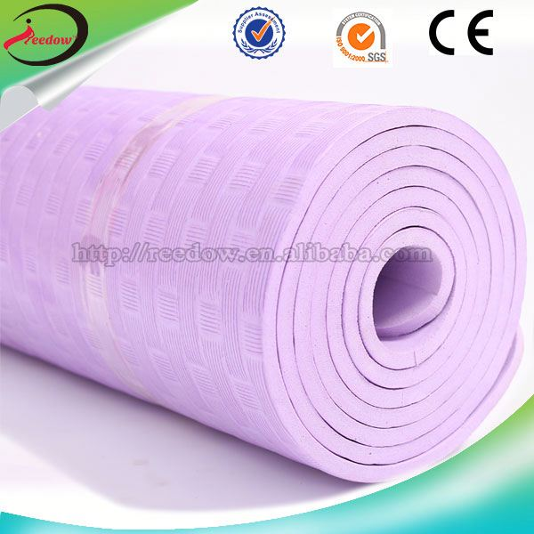 buy one layer tpe yoga mat pvc exercise machine 1 piece free