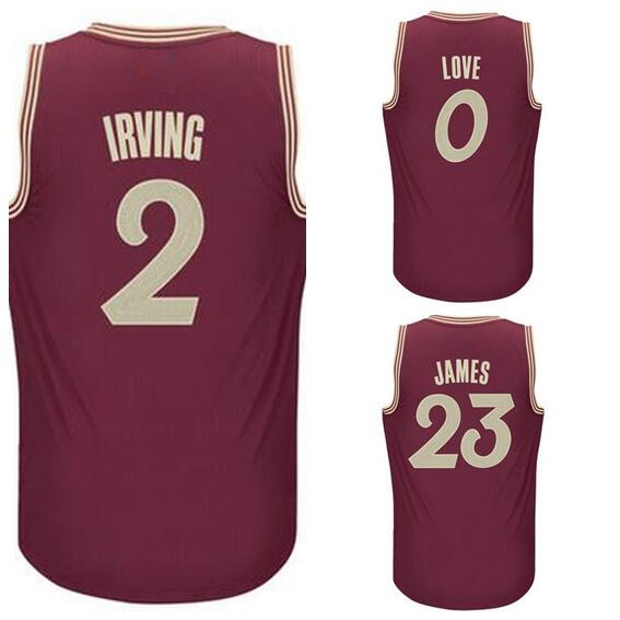 buy online 15584 4f417 lebron james christmas jersey 2016