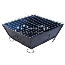 Pliant promotionnel jetable barbecue