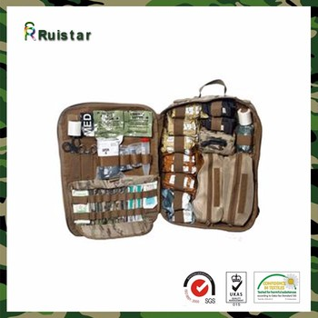 Professional Army Military Tactical First Aid Kit Bags - Buy First Aid Kit  Bags,Tactical First Aid Kit,Military First Aid Kit Product on Alibaba com