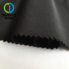 Eco-friendly Polyester Spandex 4 Ways Stretch Fabric dubai abaya fabric