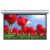 "SNOWHITE 120"" 16:9 Format SM120XEH-T(R) Luxurious Cinema Electric Projection Screen"