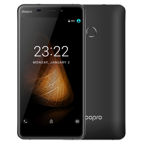 make your own smartphone DOOPRO C1 Pro, 2GB+16GB 2 6.44 inch MIUI 8 Qualcomm Snapdragon 625 Octa Core xiaomi smart mobile phone