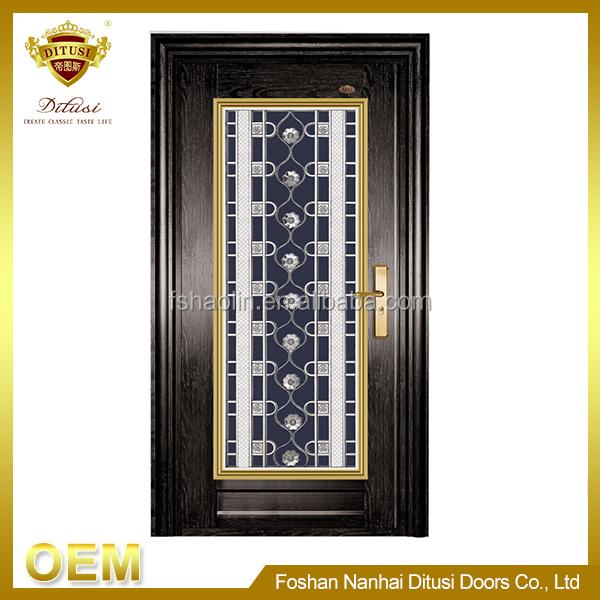 Metal Double Doors residential steel double entry doors, residential steel double