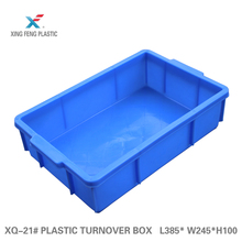 New fashionable stylish plastic transported box/crate Of Good Service