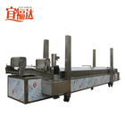 Automatic Donut production Line, Donut fryer , Donut making Machine,