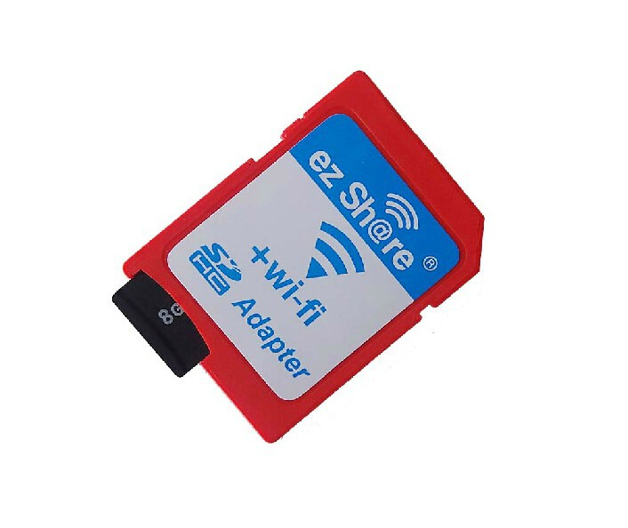 Wholesale universal wifi sd card adapter wifi memory card adapter ...
