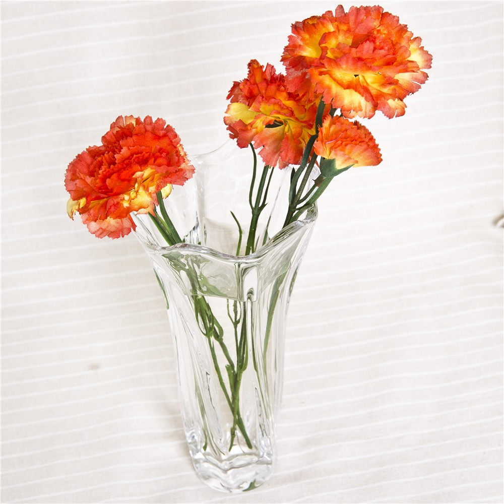 Most popular glass vase clear glass vase flat glass flower vase most popular glass vase clear glass vase flat glass flower vase for hotel floridaeventfo Gallery