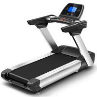 Commercial Treadmill /Gym Equipment YP-M9 AC Motor 3HP motorized