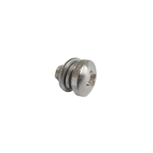 Wholesale Fasteners Cross Recessed Stainless Steel Combination Screws
