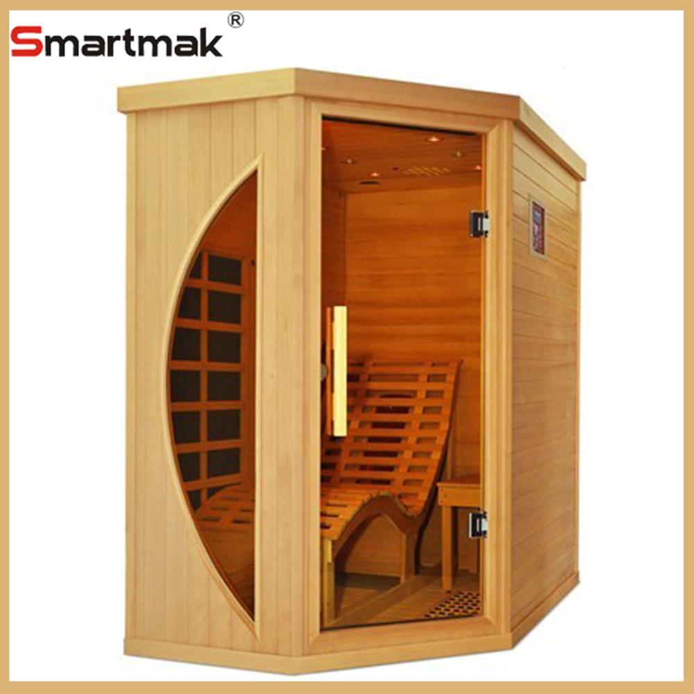 fernen infrarot gesundheit partner sauna eine person mit relaxsessel saunazimmer produkt id. Black Bedroom Furniture Sets. Home Design Ideas