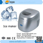 2015 Hot Vender Casa Mini Máquina Ice Maker