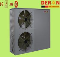 2017 New technology micro pool heater swimming pool heat pump heater/ SPA heat pump