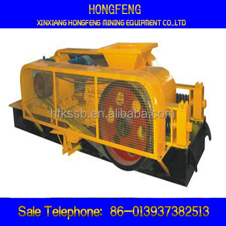 Industrial Double Roller Crusher,Mining Crusher,Construction Equipment