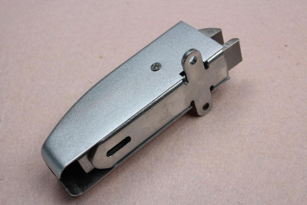 Fire rated bar Vertical Rod Two Point Latch Rim Surface Mount Panic Exit Bar