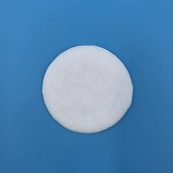 Spunlace Nonwoven Fabric Cosmetic Makeup Remover Cotton Pads