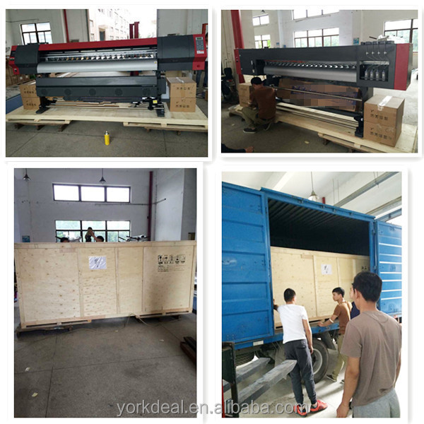 Yorkdeal Digital Flex 4 Color Offset Printing Machine Price In ...